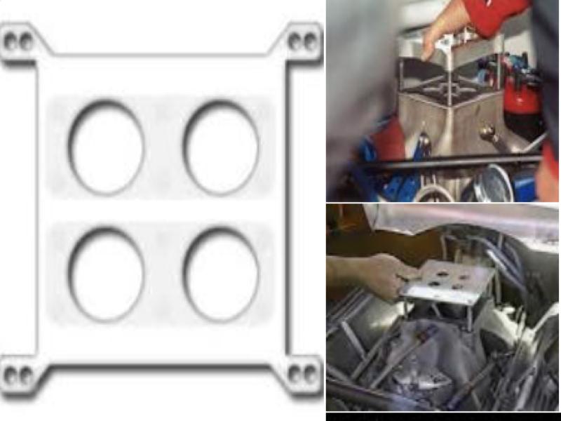 Goodbye restrictor plates