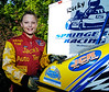 Ten Year old Racer Ricky Springer.