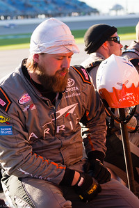 Chicago Speedway #18 Xfinity Pit LR -4582