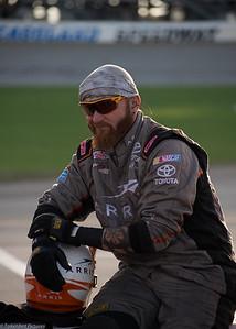 Chicago Speedway #18 Xfinity Pit LR -4553