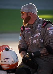 Chicago Speedway #18 Xfinity Pit LR -4552