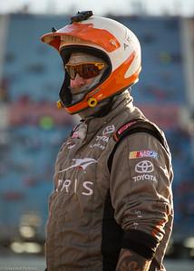 Chicago Speedway #18 Xfinity Pit LR -4555