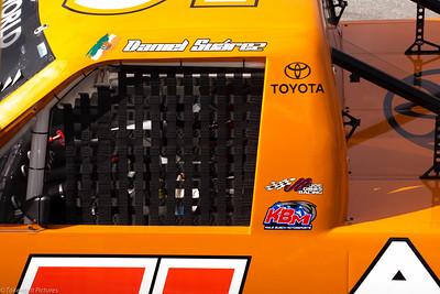 Chicago Speedway #51 Truck LR-4413