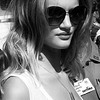Beautiful British Victoria's Secret Model Transformers 3 Actress Rosie Huntington-Whiteley