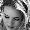 Beautiful British Victoria's Secret Model Rosie Huntington-Whiteley