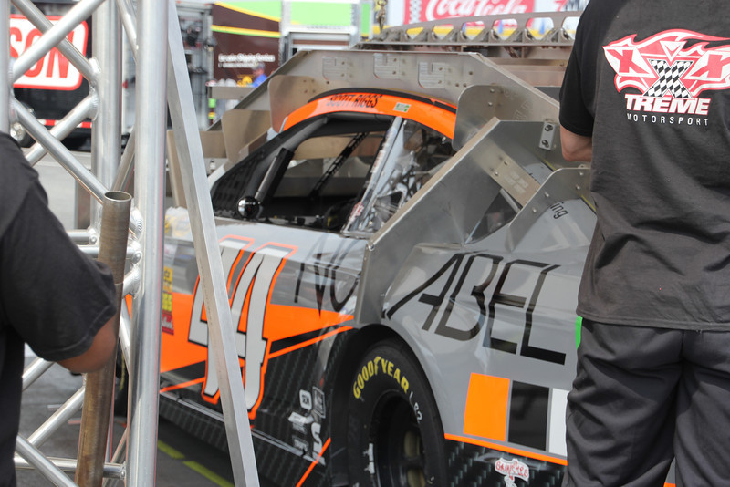 side panels are added to check each manufacturers body style