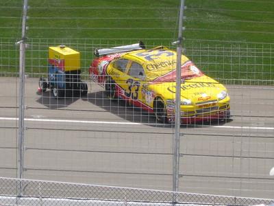 Vegas Race 2009