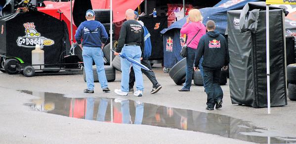 Dover International Speedway 05/14 By Gary Buchanan