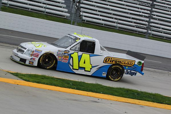 NASCAR 2012