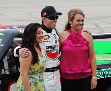 Ross Chastain & Friends