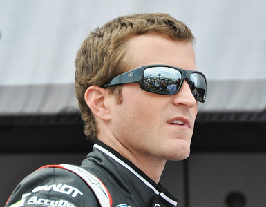 Kasey Kahne, Nationwide race