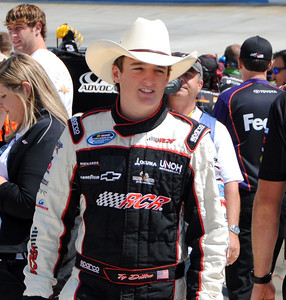 Ty Dillon #33 NWS