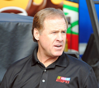 Rusty Wallace Former Cup Driver