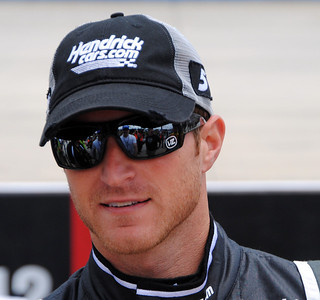 Kasey Kahne #5 Cup