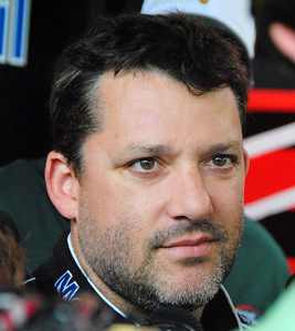 Tony Stewart #14 Cup Series