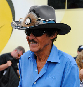 Richard Petty (The King)