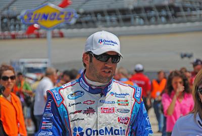 Elliott Sadler #2 Driver