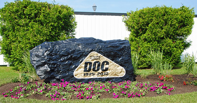 Pocono Memorial for Doc Mattiolli