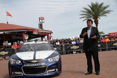 2014 Chevy SS- Daytona 500 039