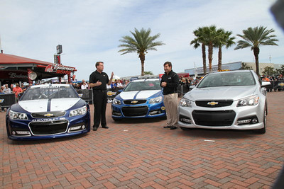2014 Chevy SS- Daytona 500 053