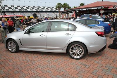2014 Chevy SS- Daytona 500 054