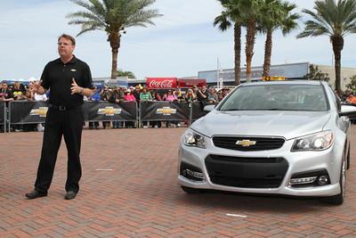 2014 Chevy SS- Daytona 500 050