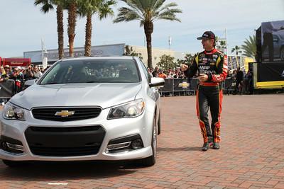 2014 Chevy SS- Daytona 500 043
