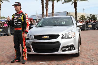 2014 Chevy SS- Daytona 500 046