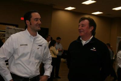 Sprint Cup Media Tour '13 006