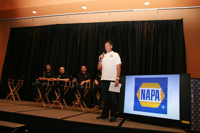 Sprint Cup Media Tour '13 041