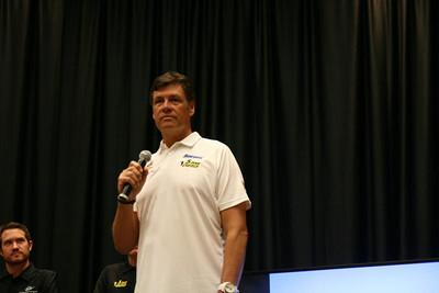 Sprint Cup Media Tour '13 043