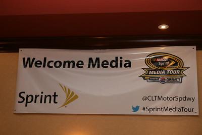 Sprint Cup Media Tour '13 036