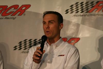 Sprint Cup Media Tour '13 026