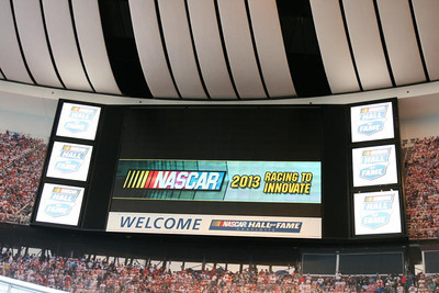 Sprint Cup Media Tour '13 050