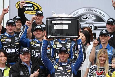 Daytona 500- Winner 056