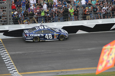 Daytona 500- Winner 021