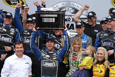 Daytona 500- Winner 050