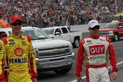 Daytona 500- Raceday 019