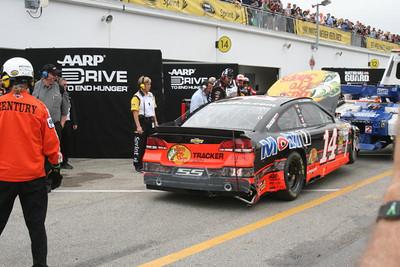 Daytona 500- Raceday 007