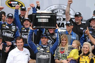 Daytona 500- Winner 047