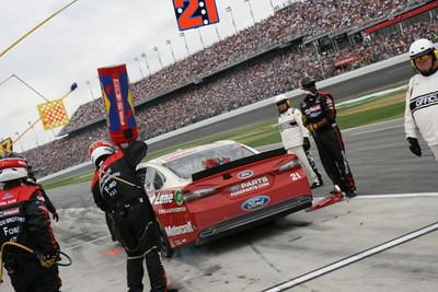 Daytona 500- Raceday 014