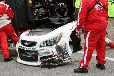 Daytona 500- Raceday 013