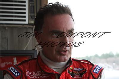 NASCAR Whelen Modified Tour 2012
