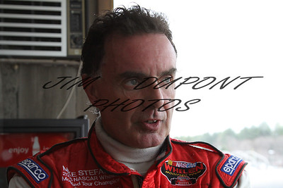 NASCAR Whelen Modified Tour 2012