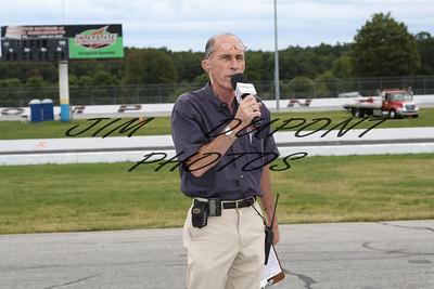 NWMT/NWSMT UNOH Showdown Thompson Intl. Speedway 9/9/12