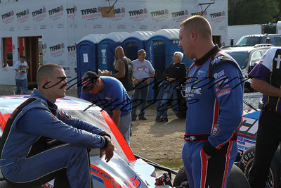 NWMT 8/15/13 Bud 150 Thompson Intl. Speedway
