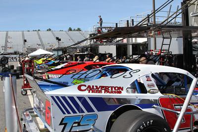 NWMT 9/21/13 F.W. Webb 100 New Hampshire Motor Speedway