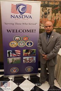 2018 NASDVA Annual Conference Installation Banquet