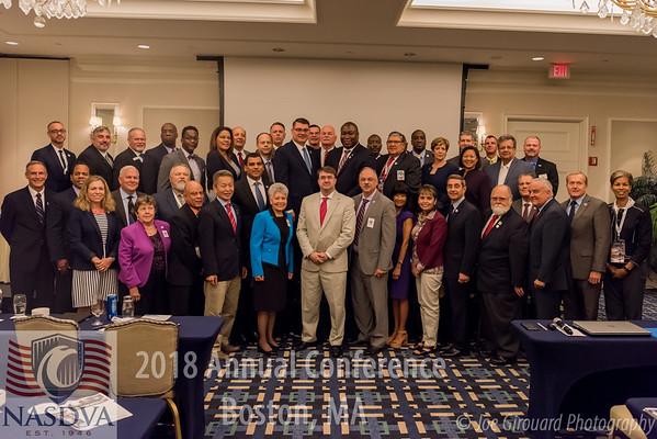 2018 NASDVA Annual Conference