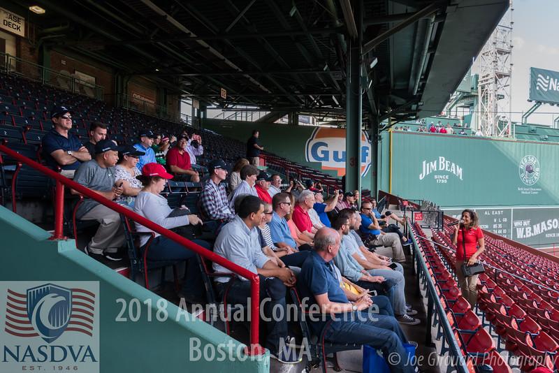 NASDVA Annual Conference 2018